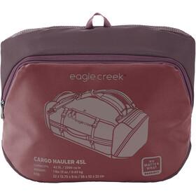 Eagle Creek Cargo Hauler Borsone 40l, rosso
